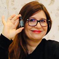 MUDr. Pavla Rozínková
